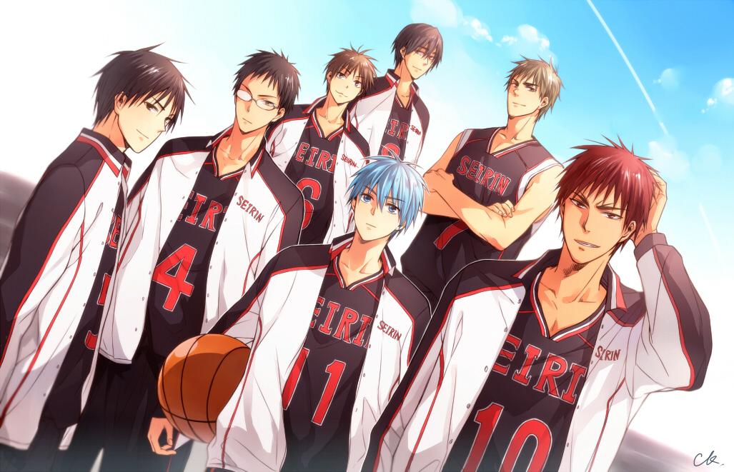 Kuroko no Basket Kuroko-no-basket-02