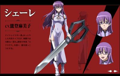 Akame ga KILL! 5