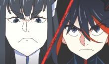 Aniplex muestra el doblaje en inglés de KILL la KILL y lanza DVD/Blu-ray con subtítulos en español