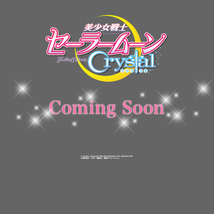Sailor Moon Pronto