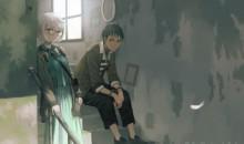 Kodansha Box nos muestra un trailer para la nueva novela de NisiOsin