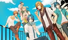 Uta no Prince-sama: Maji Love Revolutions se estrenará en abril de 2015