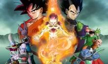 Dragon Ball Z: Fukkatsu no F se estrenará en abril en México