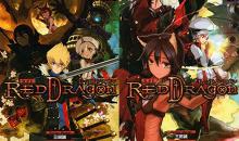 El juego de rol Red Dragon será adaptado a anime
