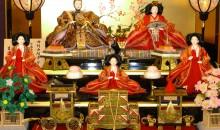 Hinamatsuri: El Festival de las muñecas en Japón