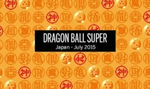 Dragon Ball Super se estrenará en julio