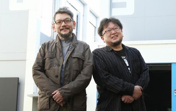 Hideaki Anno -Shinji Higuchi