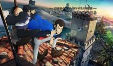 La nueva serie de Lupin III ya tiene fecha de salida