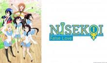 Nisekoi se viste de chicas mágicas