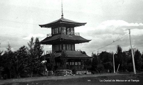 Pagoda masayoshi ohira