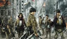 Nuevo trailer para la película de Shingeki No Kyojin