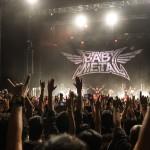 Babymetal México 1