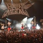 Babymetal México 7