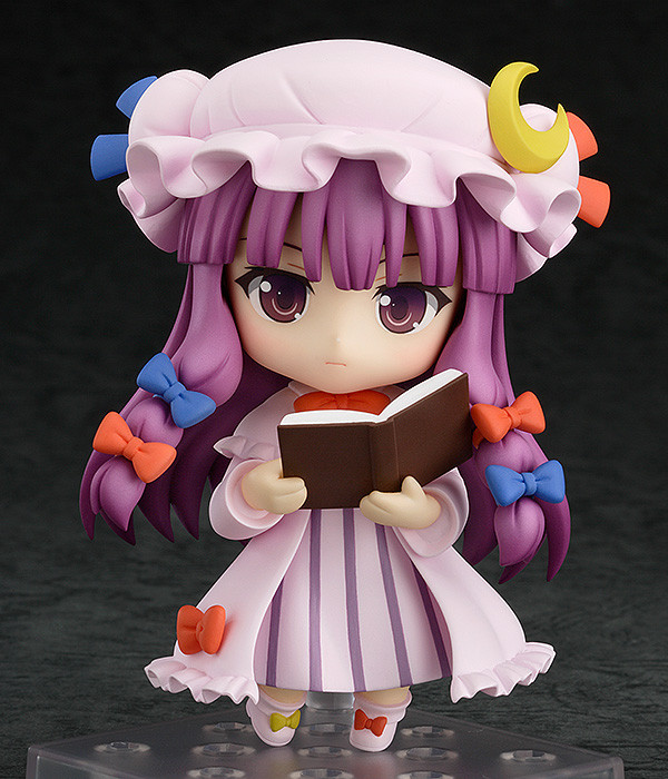 Nendoroid de Patchouli Knowledge 1
