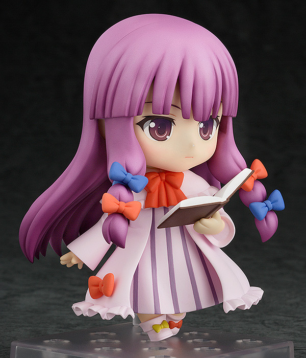 Nendoroid de Patchouli Knowledge 2