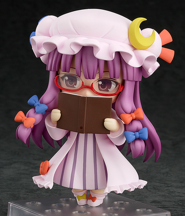 Nendoroid de Patchouli Knowledge 4