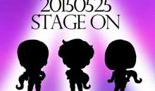 Megahouse presenta las figuras petit chara de las Sailor Starlights