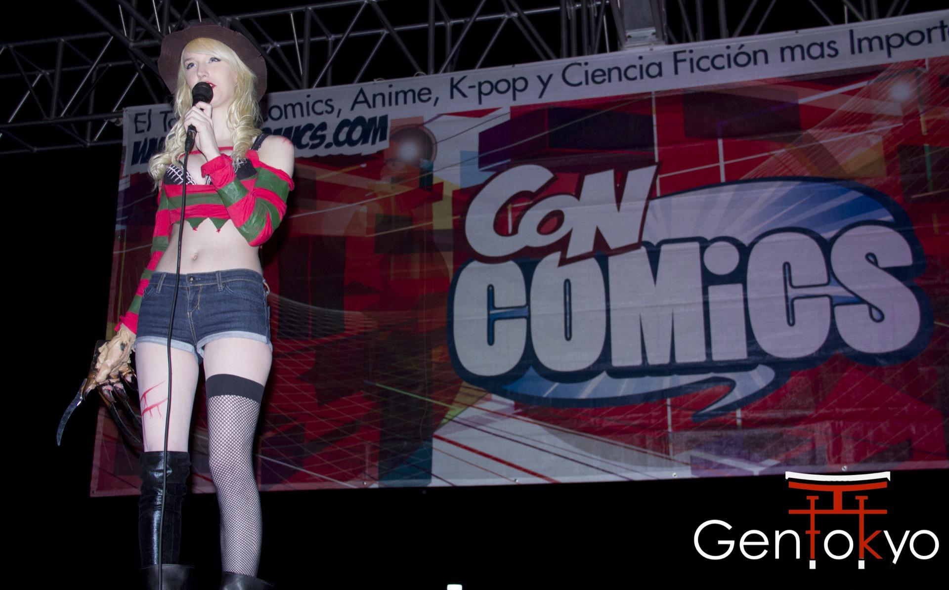 ConComics DF 2015 21