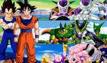 Opening y Ending de Dragon Ball Super
