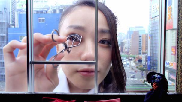Gigantic Girls Invade Tokyo 2