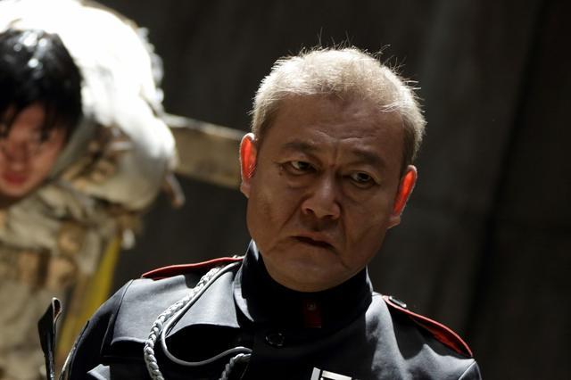 Shingeki no Kyojin Live Action 11