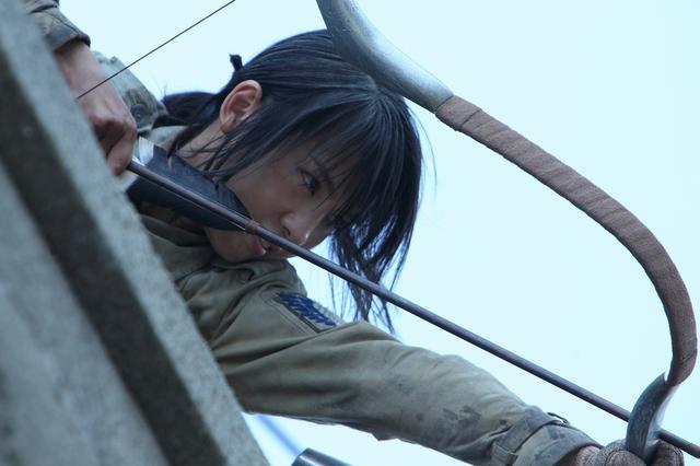 Shingeki no Kyojin Live Action 2