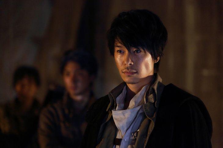 Shingeki no Kyojin Live Action 3