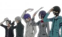 Teaser para la nueva OVA de Tokyo Ghoul