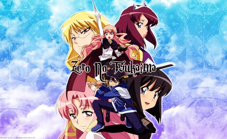 Zero-no-Tsukaima
