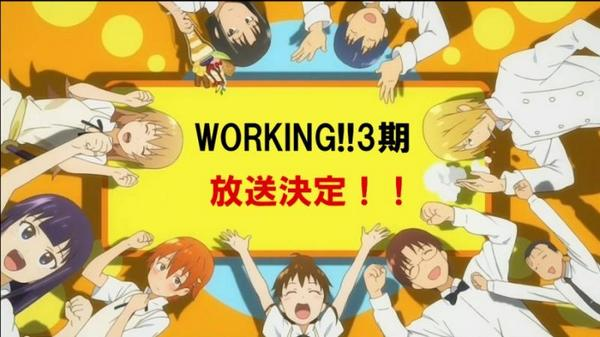 working 3