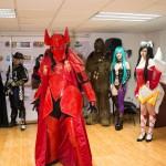 Concurso Nacional Cosplay Frikiplaza 2015-19