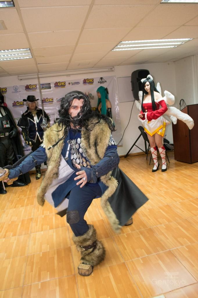 Concurso Nacional Cosplay Frikiplaza 2015-24