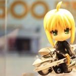 Exhibition 500 Nendoroid #AX2015 11
