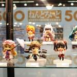 Exhibition 500 Nendoroid #AX2015 16