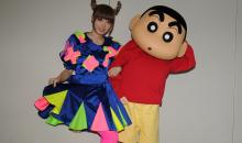 Kyary Pamyu Pamyu colaborará con Crayon Shin-chan