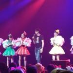 Momoiro Clover Z Anime Expo 12