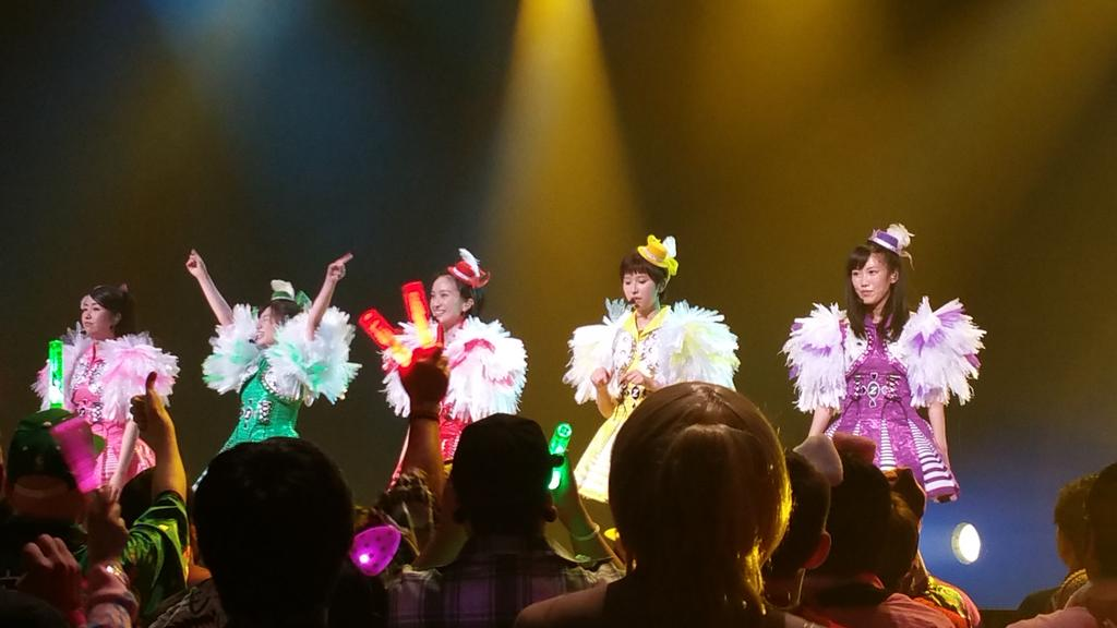 Momoiro Clover Z Anime Expo 13