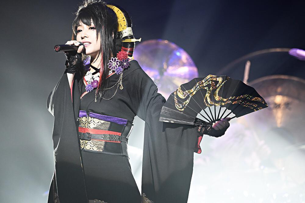 Wagakki Band Anime Expo 2015 3