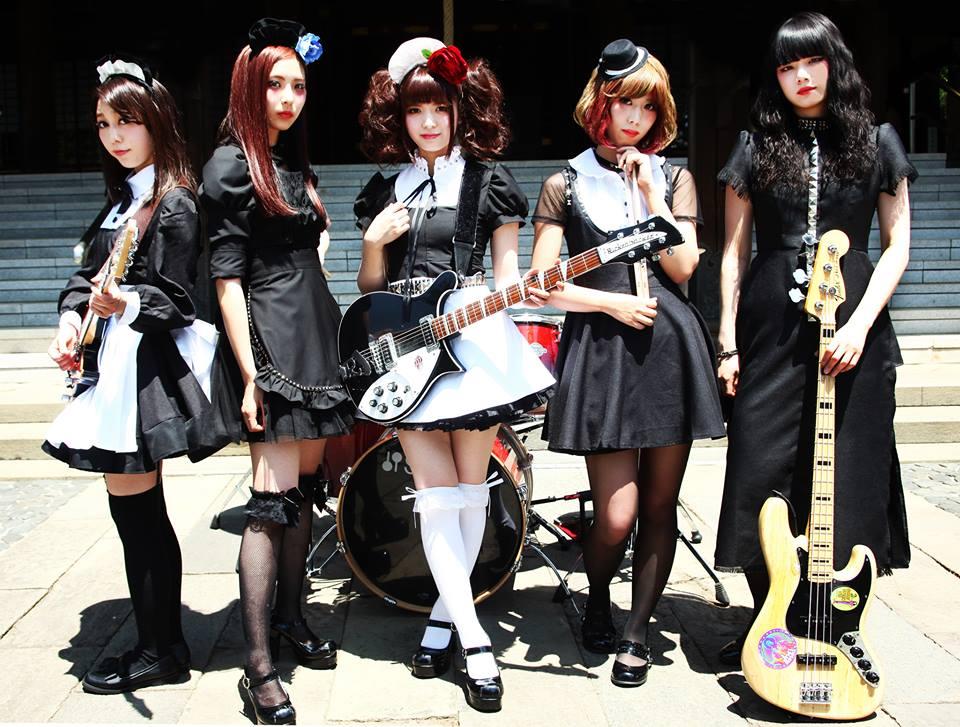 band-maid 1
