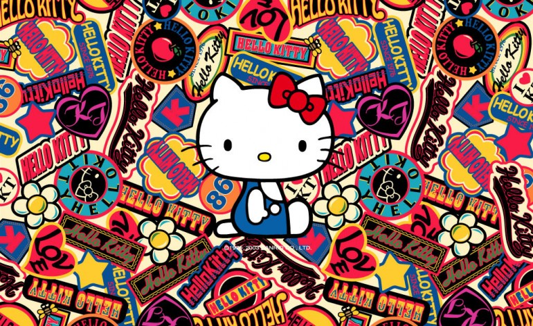 hello kitty movie 2019