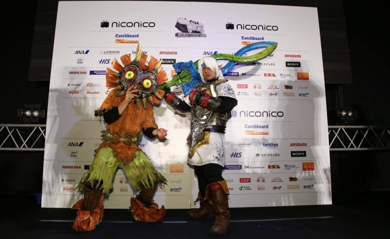 México WCS 2015