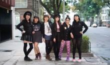 Milkshake: Mexicanas al grito de kawaii