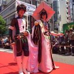 WCS 2015 Red Carpet Hong Kong
