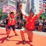 WCS 2015 Red Carpet Taiwan