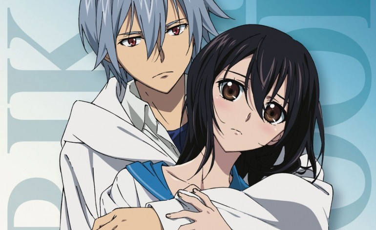 StrikeTheBlood