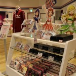 The Idolmaster Store 11