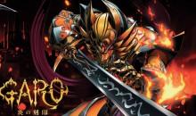 Primeros detalles para la película Garo Divine Flame