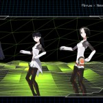 Next Stage With You Perfume 4