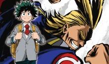Nuevo trailer para la segunda temporada de Boku no Hero Academia