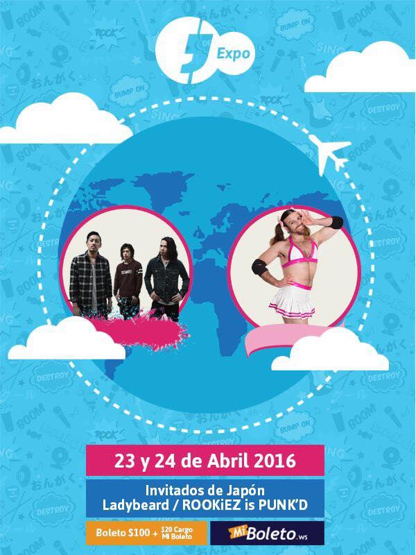 J'fest Expo 2016
